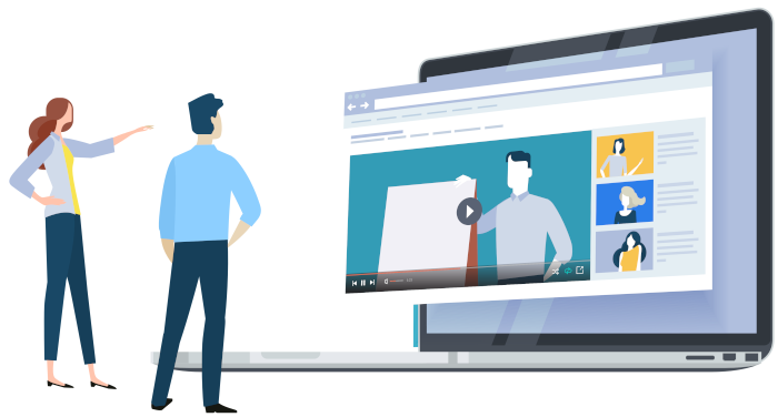 Better Teacher online courses - contacts
