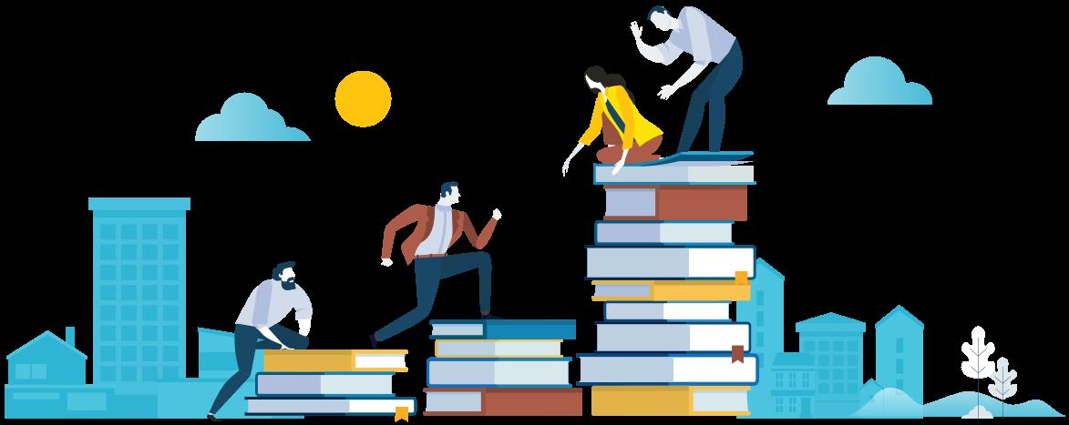 Better Teacher formações online - missão
