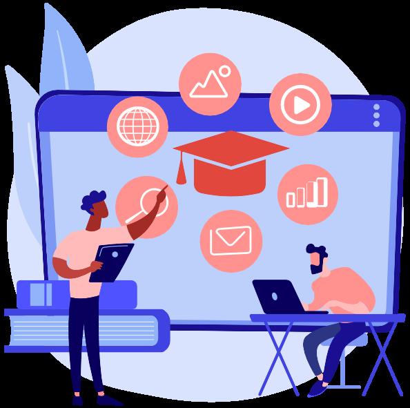 Better Teacher online courses - Partnerships